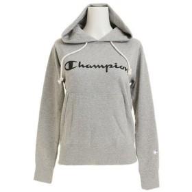 チャンピオン-ヘリテイジ(CHAMPION-HERITAGE) プルオーバースウェットパーカー CW-K111 070 (Lady's)