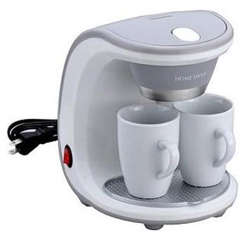 新津興器 コーヒーメーカー(2杯分) SCM−02