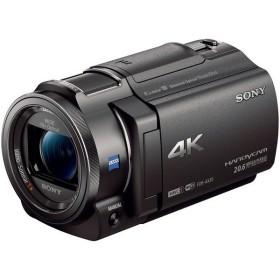 FDR-AX30  ソニー デジタル4Kビデオカメラレコーダー  【在庫即納・送料無料!(沖縄、離島除く)】