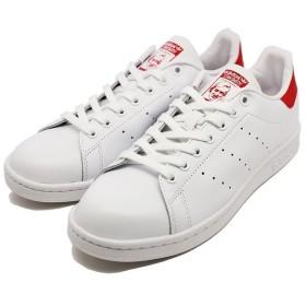 ADIDAS アディダス スタンスミス [サイズ:28cm(US10)] [カラー:ホワイト×レッド] #M20326 adidas STAN SMITH RWHI/RWHI/COLRED