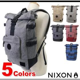 ニクソン リュック NIXON バッグ スワミス パックパック2  デイパック  NC2187 SS15