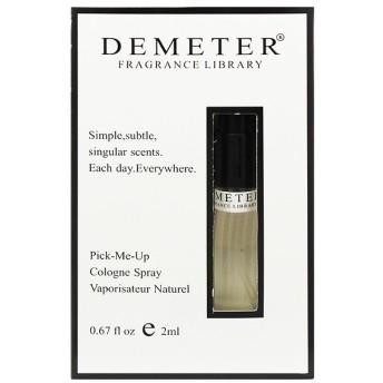 ディメーター DEMETER ヒュミドール (チューブサンプル) EDC・SP 2ml 香水 フレグランス HUMIDOR COLOGNE