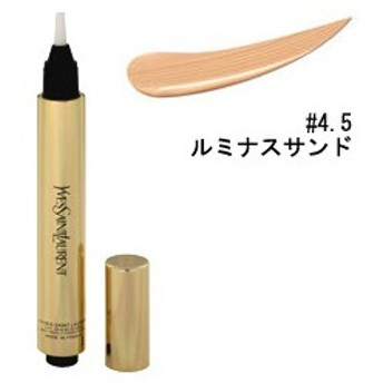 イヴサンローラン YVES SAINT LAURENT ラディアントタッチ #4.5 ルミナスサンド 2.5ml 化粧品 コスメ TOUCHE ECLAT RADIANT TOUCH 4.5 LUMINOUS SAND
