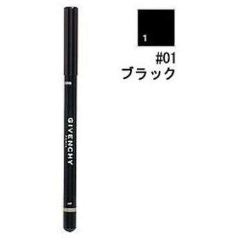 ジバンシイ GIVENCHY マジック コール #01 ブラック 1.1g 化粧品 コスメ MAGIC KHOL EYE LINER PENCIL 1 BLACK
