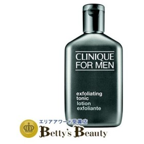 クリニーク フォーメン エクスフォリエーティング トニック  200ml/6.7fl.oz (化粧水)  CLINIQUE