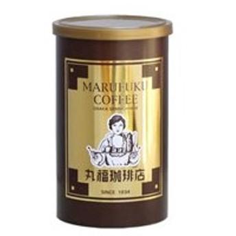 丸福珈琲店/レギュラーコーヒー缶入(紙缶)150g ホット用
