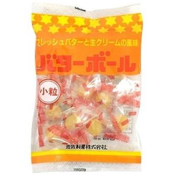 岩佐製菓 小粒バターボール 80g まとめ買い(×10)|4972647070059(tc)