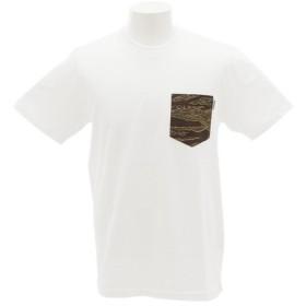 カーハート(CARHARTT) ショートスリーブ LESTER POCKET Tシャツ I017127029617SS (Men's)