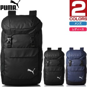 35L プーマ メンズ トレーニング デイリー リュックサック デイパック バックパック バッグ 鞄 074457