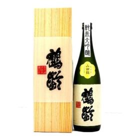 鶴齢(かくれい)純米大吟醸東条産山田錦(特A)720ml(/新潟県/青木酒造) お酒