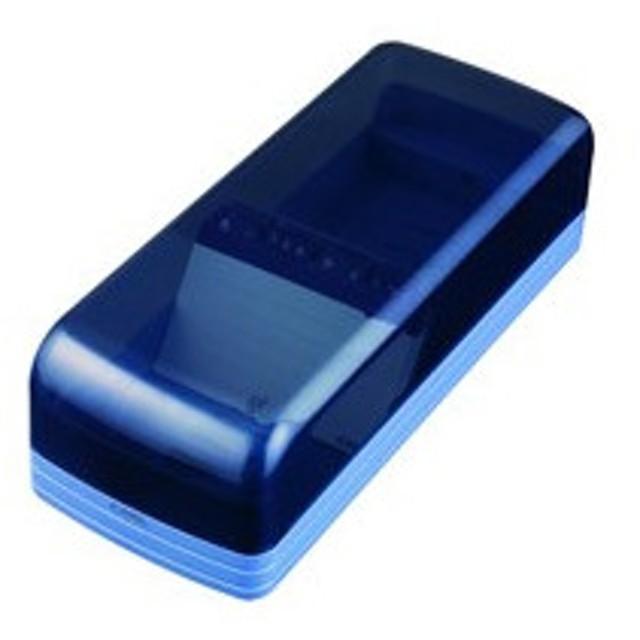 カール事務器/名刺整理器 ブルー 800名収容/NO870E-B