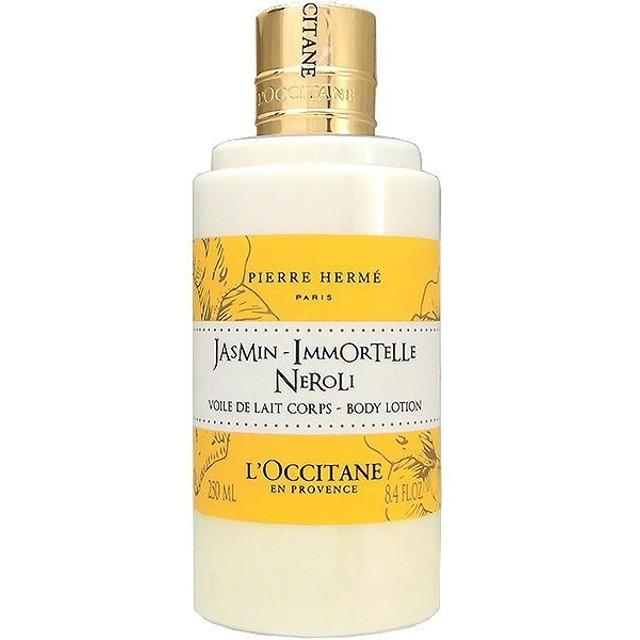 ロクシタン L'OCCITANE ジャスミン イモーテル ネロリ ボディミルク 250ml 【香水 フレグランス】