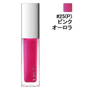RMK (ルミコ) RMK ネイルポリッシュ #25(P) ピンクオーロラ 7ml 化粧品 コスメ NAIL POLISH 25(P)