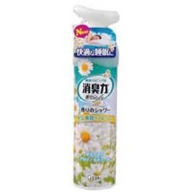 エステー/寝室の消臭力 香りのシャワーアロマカモミールの香り280ml