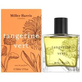 ミラーハリス タンジェリーヌ ヴェール オードパルファム EDP SP 50ml MILLER HARRIS Tangerine Vert Eau de Parfum 送料無料 【香水 フレグランス】