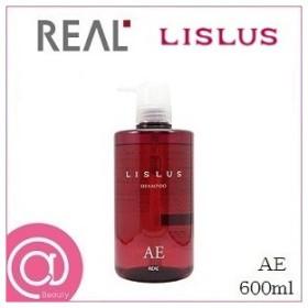 リアル化学 リスリュ シャンプー AE 600ml