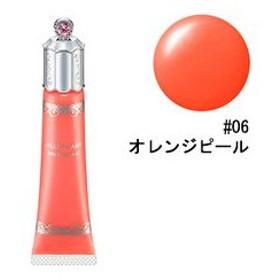 ジルスチュアート JILLSTUART ジェリーリップグロス N #06 オレンジピール 15g 化粧品 コスメ JELLY LIP GLOSS N 06 ORANGE PEEL