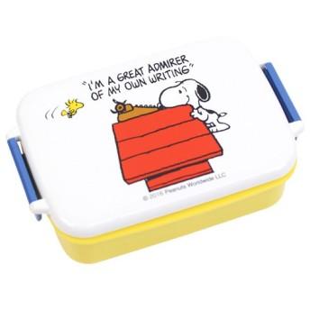 スヌーピー<SNOOPY> 食洗機対応タイトランチボックス 角型 <弁当箱> 450ml HOUSE17柄 rb3a