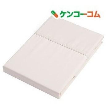 京都西川 日本製掛けカバー セミダブルサイズ ベージュ MU-M070 ( 1枚入 )