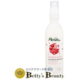 メルヴィータ ネクターデローズ クレンジングミルク  200ml (ミルククレンジング)  Melvita
