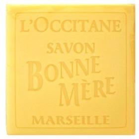 ロクシタン L'OCCITANE ボンメールソープ ハニー 100g 【香水 フレグランス】