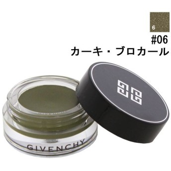 ジバンシイ GIVENCHY オンブル・クチュール #06 カーキ・ブロカール 4g 化粧品 コスメ