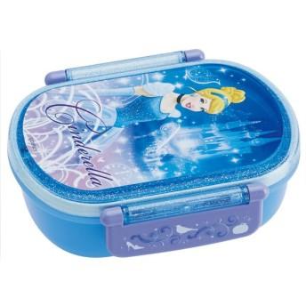 食洗機対応タイトランチボックス小判 シンデレラ15