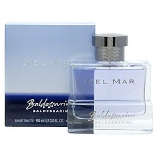 バルデッサリーニ BALDESSARINI デルマー EDT・SP 90ml 香水 フレグランス DEL MAR