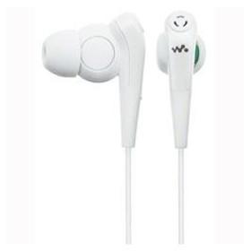 ソニー MDR-NWNC33-W(ホワイト) ノイズキャンセリング機能搭載ウォークマン専用ヘッドホン