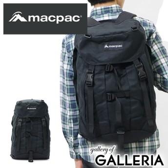 日本正規品 マックパック リュック macpac ゲッコ クラシック Gecko Classic リュックサック MM71706 35L 通学