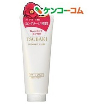 ツバキ(TSUBAKI) ダメージケア トリートメント ( 180g )/ ツバキシリーズ