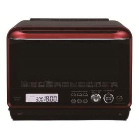 石窯ドーム ER-MD300(R) [グランレッド] 東芝 過熱水蒸気オーブンレンジ   【在庫即納・送料無料!(沖縄、離島除く)】