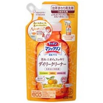 KAO/キッチンマジックリン 消臭プラス 詰替 250ml