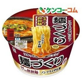 麺づくり 担担麺 ケース売り ( 110g12食入 )/ 麺づくり