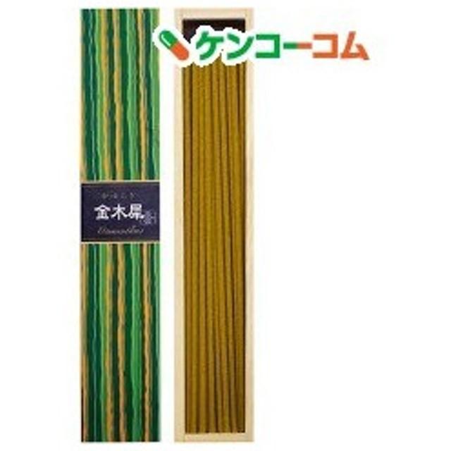 かゆらぎ 金木犀 香立付 ( 40本入 )/ かゆらぎ