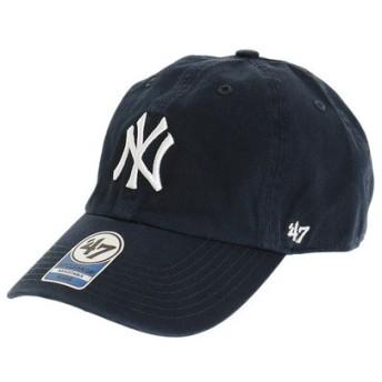 フォーティーセブン ブランド(47 Brand) Yankees Home Kids CLEAN B-RGW17GWS-HM B-RGW17GWS-HM (Men's、Jr)