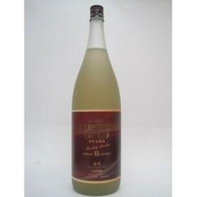 麦破 プレミアムゴールド 樫樽15年貯蔵酒入 28度 1800ml