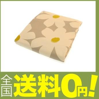 西川リビング ME30 掛けふとんカバー ベージュ 150×210cm 2187-80138