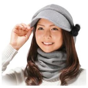 【ポイント最大30倍】すっぴん隠しモデル帽【正規品】