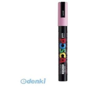 三菱鉛筆  PC-5M.51 ポスカ PC−5M ライトピンク 51【1本】 PC5M.51