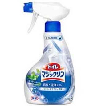 KAO/トイレマジックリン 消臭・洗浄スプレー ミント 本体 380ml