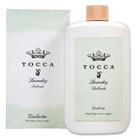 トッカ ランドリー デリケート ジュリエッタの香り (衣類用洗濯洗剤) 235ml