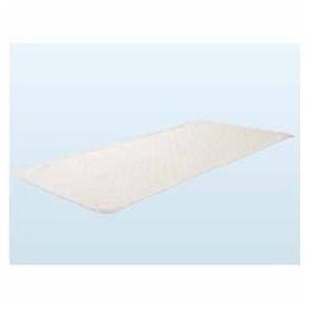 オーシン 接触冷感 本麻パッド(ダブルサイズ/140×200cm) ホンアサパッドDレイカン