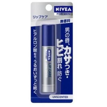 ニベアフォーメン リップケア 無香料 3.5g