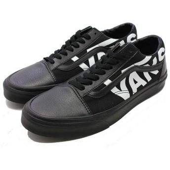 VANS バンズ オールドスクール(バンズ) [サイズ:28.5cm(US10.5)] [カラー:ブラック×トゥルーホワイト] #VN0A38G1QW7 VANS OLD SKOOL (VANS)BLACK/TRUE WHITE