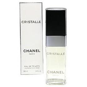 シャネル CHANEL クリスタル (箱なし) EDT・SP 100ml 香水 フレグランス CRISTALLE