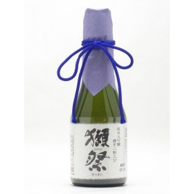 獺祭だっさい純米大吟醸磨き二割三分300ml山口県旭酒造 お酒