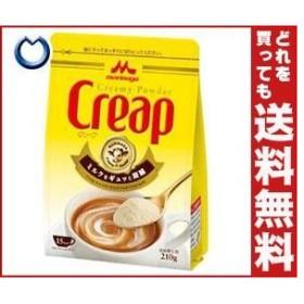 【送料無料】森永乳業 クリープ 200g袋×24袋入