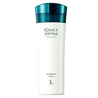 花王ソフィーナ KAO SOFINA ソフィーナ グレイス 薬用 ミルク洗顔料 150ml 化粧品 コスメ