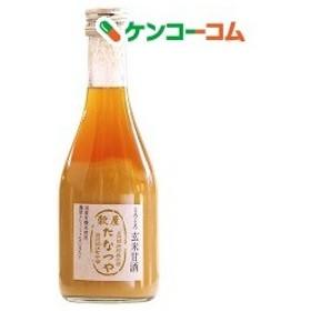 とろとろ玄米甘酒 ( 300mL )